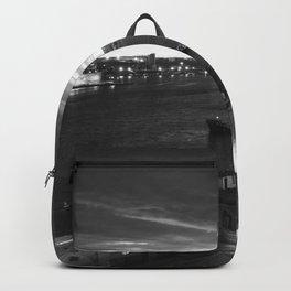 Valetta Grey Sunset Backpack