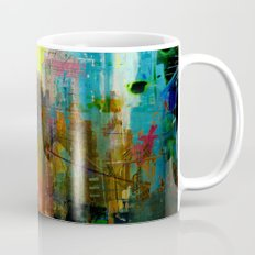 A moment in your city Mug
