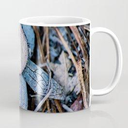 Star shaped fungus Coffee Mug