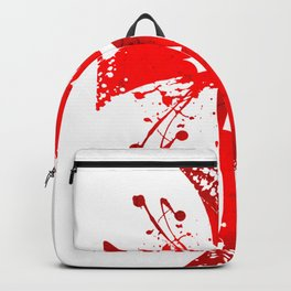 Blood of the Templars Backpack