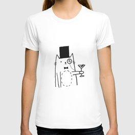 Shaken not Stirred T-shirt