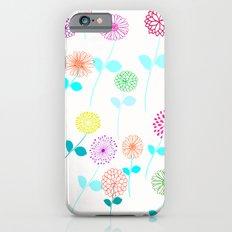 The garden iPhone 6s Slim Case