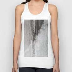 Knowing Energy Unisex Tank Top
