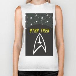 Star Trek Night Biker Tank