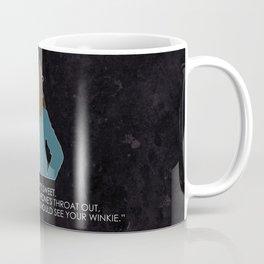Being Human - Daisy Hannigan-Spiteri Coffee Mug