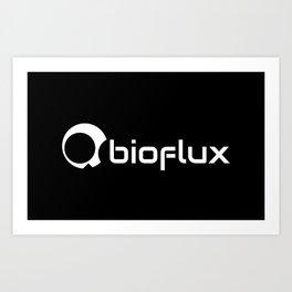 Bioflux 2 Art Print