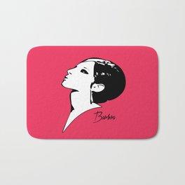 Barbra Streisand - Barbra - Pop Art Bath Mat