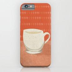 cup o' jo Slim Case iPhone 6s