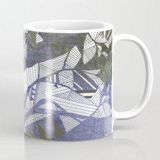 wind geometry Mug