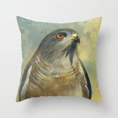 The valiant Throw Pillow