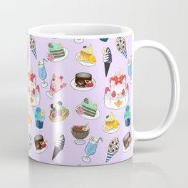 Sailor Senshi Sweets Coffee Mug