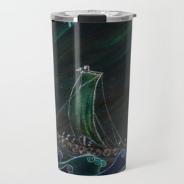 Starlight Voyagers Travel Mug