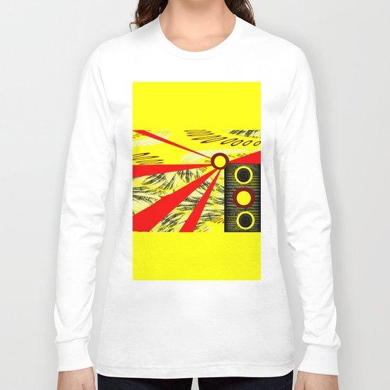 Yellowrange Long Sleeve T-shirt