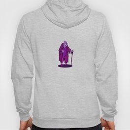 Granddaddy Purple Hoody
