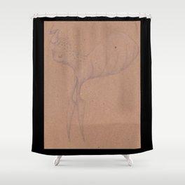 Specimen #77 Shower Curtain