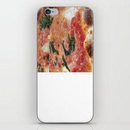 Pizza iPhone Skin
