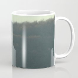 Evergreen Dream Coffee Mug