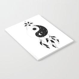 Dreamcatcher Notebook