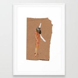 Untitled #2 Framed Art Print