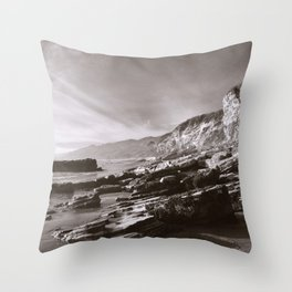 Slant Throw Pillow