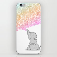 Exaile iPhone Skin