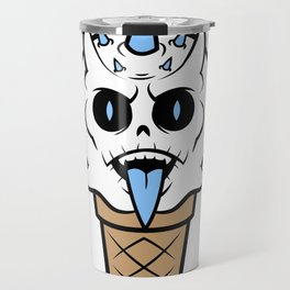HellCone! Travel Mug