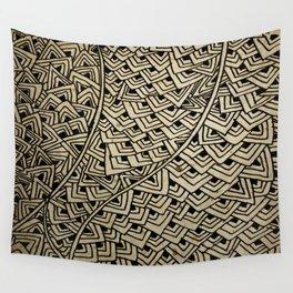 Shard Wall Tapestry