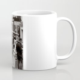 La Vie Parissiene Coffee Mug