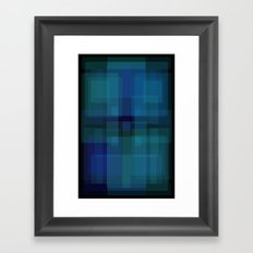Colors#9 Framed Art Print
