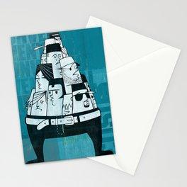 Allfitinone Stationery Cards