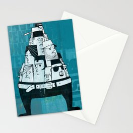 Allfitinone Stationery Cards