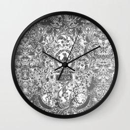 Ancient Rome SPQR Wall Clock