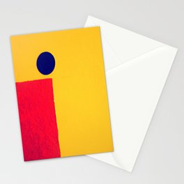 Wall 2 Stationery Cards