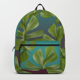 Monstera LEAFS Backpack