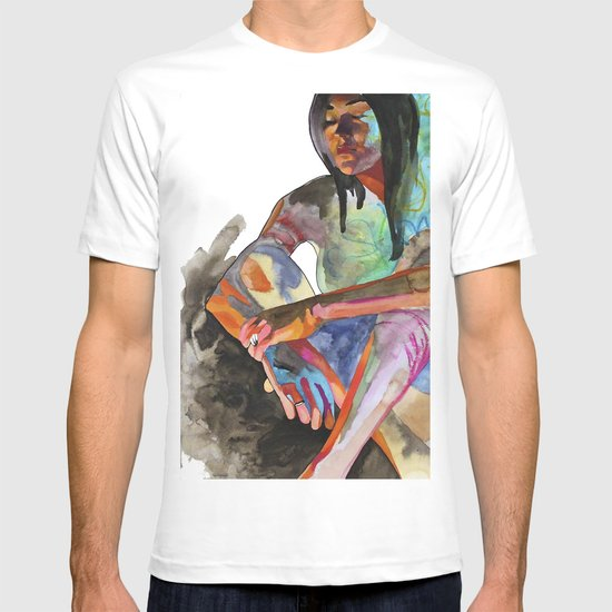 Carlhey Color T-shirt