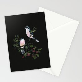 Let Us Look On Stationery Cards
