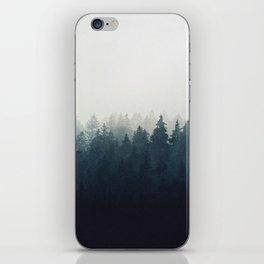A Wilderness Somewhere iPhone Skin