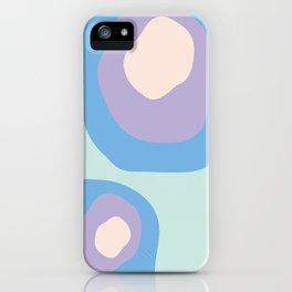 Blob iPhone Case