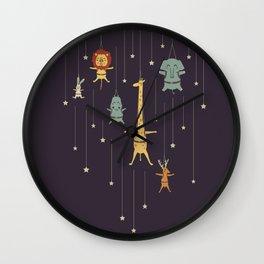 I'm like a star Wall Clock