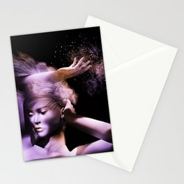 Scatter II Stationery Cards