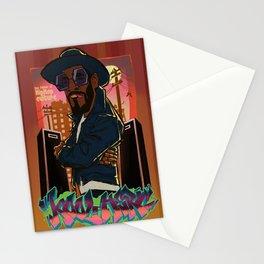 Kool Hercules Stationery Cards