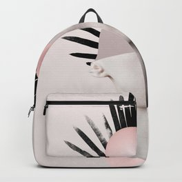 Empty mind Backpack