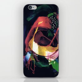 Limit iPhone Skin