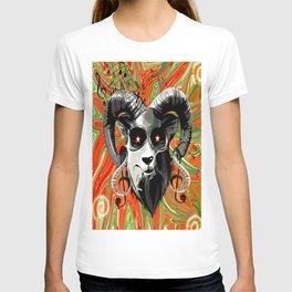 DJ Horn Gazer T-shirt