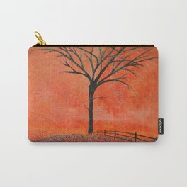 Shall We Go Carry-All Pouch