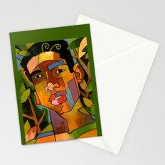 Forest Spirit Stationery Cards