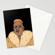 Macklemorpheus Stationery Cards
