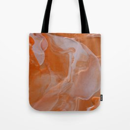 In too deep Tote Bag