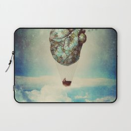 The Unforgettable Love Journey 2 Laptop Sleeve