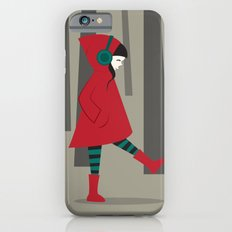 There is No Wolf iPhone 6s Slim Case